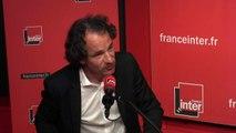 """Xavier Lardoux, du CNC, annonce que le film de la soirée d'ouverture du festival de Cannes (""""The dead don't die"""" de Jim Jarmusch), le 14 mai, sera diffusé en même temps en direct dans plus de 550 salles de cinéma en France."""