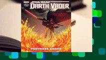 Review  Star Wars: Darth Vader - Dark Lord of the Sith, Vol. 4: Fortress Vader - Charles Soule