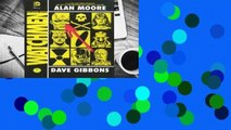 Best product  Watchmen - Alan Moore