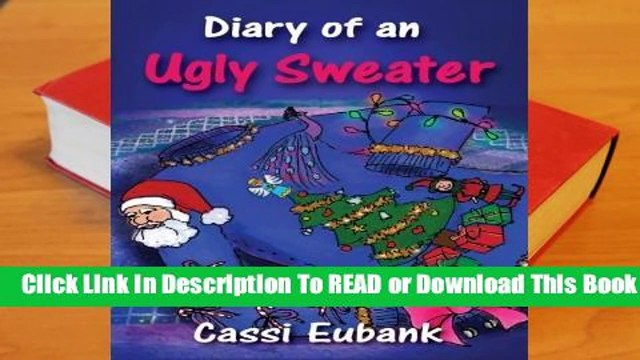 Full E-book  Diary of an Ugly Sweater  Best Sellers Rank : #5