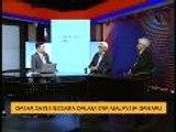 Menjelang Setahun Malaysia Baharu: Dasar Sains Negara dalam era Malaysia baharu
