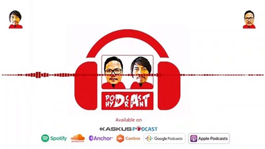 Podcast Hydrant Eps 09 Benarkan Pendidikan di Indonesia Bobrok?