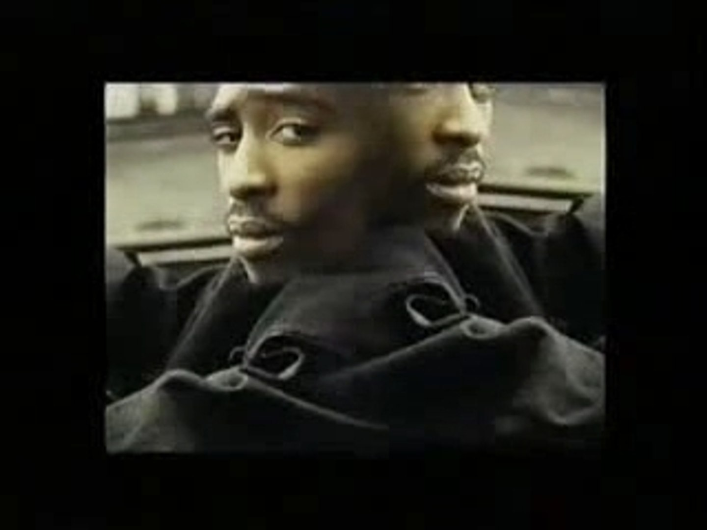 2Pac - Tupac - thug life - Life Goes On