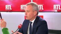 François de Rugy invité de RTL du 07 mai 2019