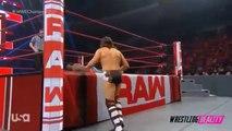 KOFI Kingston Vs Daniel Bryan - WWE Monday Night Raw 6th May 2019 Highlights