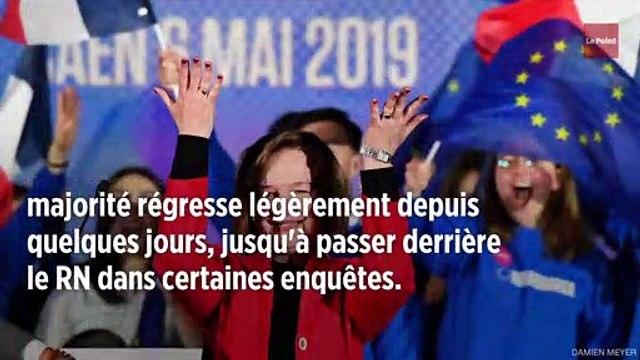 Européennes : Édouard Philippe à la rescousse de Nathalie Loiseau