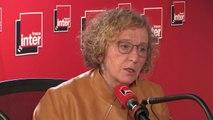 """Muriel Pénicaud, ministre du Travail : """"On a réussi quatre choses : faire baisser le taux de chômage, l'apprentissage, l'égalité hommes-femmes, et le dialogue social dans les entreprises"""""""