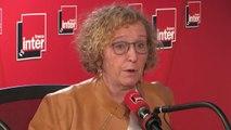 """Muriel Pénicaud, ministre du Travail : """"On ne va pas au travail pour mourir"""""""