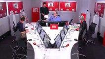 """Rouen : des écoliers manifestent contre des """"toilettes pourries"""""""