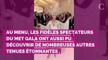 PHOTOS. Met Gala 2019 : Céline Dion sublime dans un look de déesse choisi par son ami Pepe Munoz