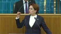 """Akşener: """"31 Mart ve 24 Haziran Seçimlerinde Görev Yapmış Tüm Sandık Kurulu Başkanlarının..."""