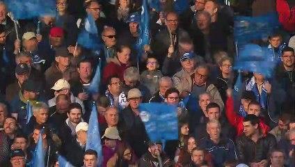 Le résumé de la rencontre Niort - FC Lorient (2-2) 18-19