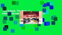 Full E-book  The Mark of Athena (Heroes of Olympus) Complete