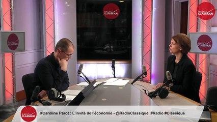 """""""Notre offre vise à remplacer par d'autres solutions la propriété de la voiture"""" Caroline Parot (07/05/19)"""