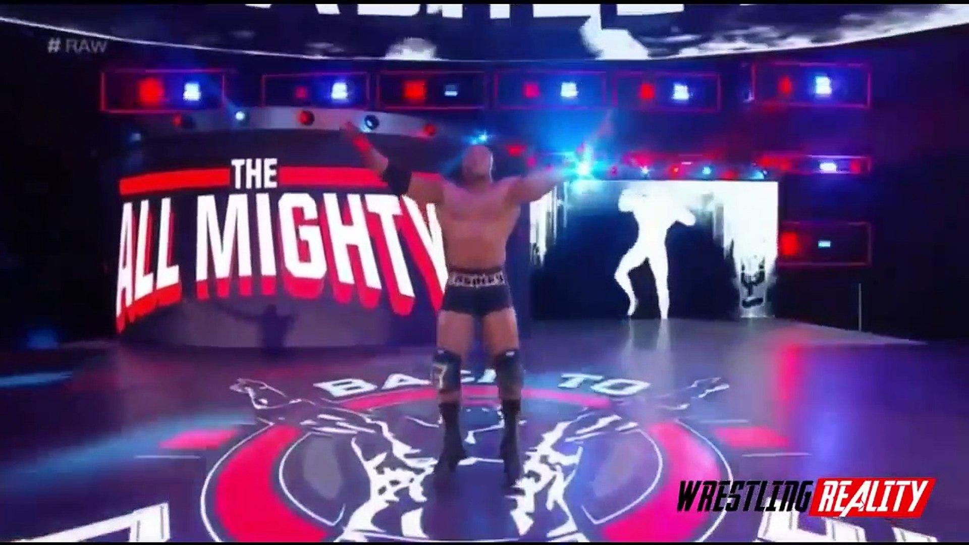 WWE Raw Highlights 06_05_2019 HD - WWE Raw Highlights 6th May 2019 HD