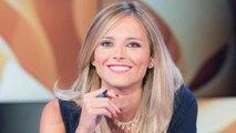 Francesca Fialdini via da La Vita in diretta? Commento amaro durante la diretta su Ra1