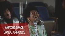 AMAZING GRACE - Bande annonce - CGR Event - VOST