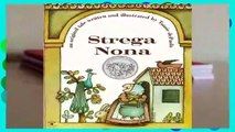 About For Books  Strega Nona  Review