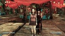 Fallout 4 : Le mode AnimeRace Nanakochan