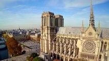 Reconstruire Notre-Dame - Stupéfiant !