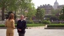 L'interview de Mgr Patrick Chauvet - Stupéfiant !