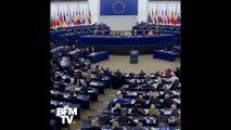 Ils sont journalistes, chanteurs ou avocats... Ces personnalités publiques qui se présentent aux élections européennes
