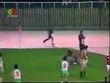 Algérie vs Mancheter United (1983)
