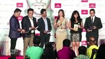 Nawazuddin Siddiqui Launches The Book 'The Stranger In Me'