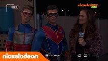 Henry Danger | JackPotes ! | Nickelodeon France