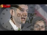 Paul Ryan Threatens to Take Away Overtime Pay From Workers