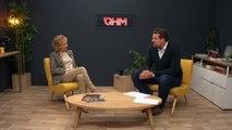 """Catherine Barma (#QHM) : """"Il n'y a pas de sujet d'audience concernant 'On n'est pas couché'"""""""