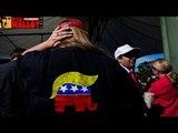 Donald Trump Voters Warn Of Revolution If Hillary Clinton Wins