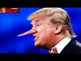 Trump Lies Three Times In One Facebook Post