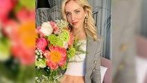 Chiara Ferragni cumple 32 años en la etapa más dulce de su vida