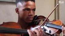 En Afrique du Sud, cette école permet aux jeunes noirs des townships de découvrir la musique classique