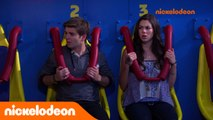 Les Thunderman | Parc d'interaction | Nickelodeon France