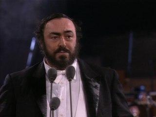 Luciano Pavarotti - Puccini: Turandot: Nessun dorma!