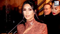 Kim Kardashian Wants to Give Up Being Celebrity To Focus On Prison Reform