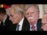 John Bolton Presided Over Anti-Muslim Think Tank