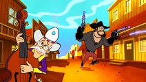 Duck Dodgers E08 The Wrath of Canasta - They Stole Dodgers Brain
