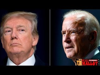 Trump Lashes Out Over Firefighters Supporting Biden
