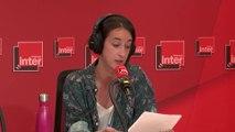 L'épitaphe d'Anémone - La drôle d'humeur d'Agnès Hurstel