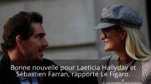 """""""L'Idole des Jeunes"""" : les déconvenues judiciaires qui arrangent bien Laeticia Hallyday"""