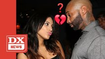 Joe Budden Denies Cyn Santana Breakup