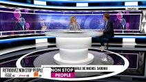 """Bastien Kossek raconte Michel Sardou: """"Personne ne le connaît"""""""