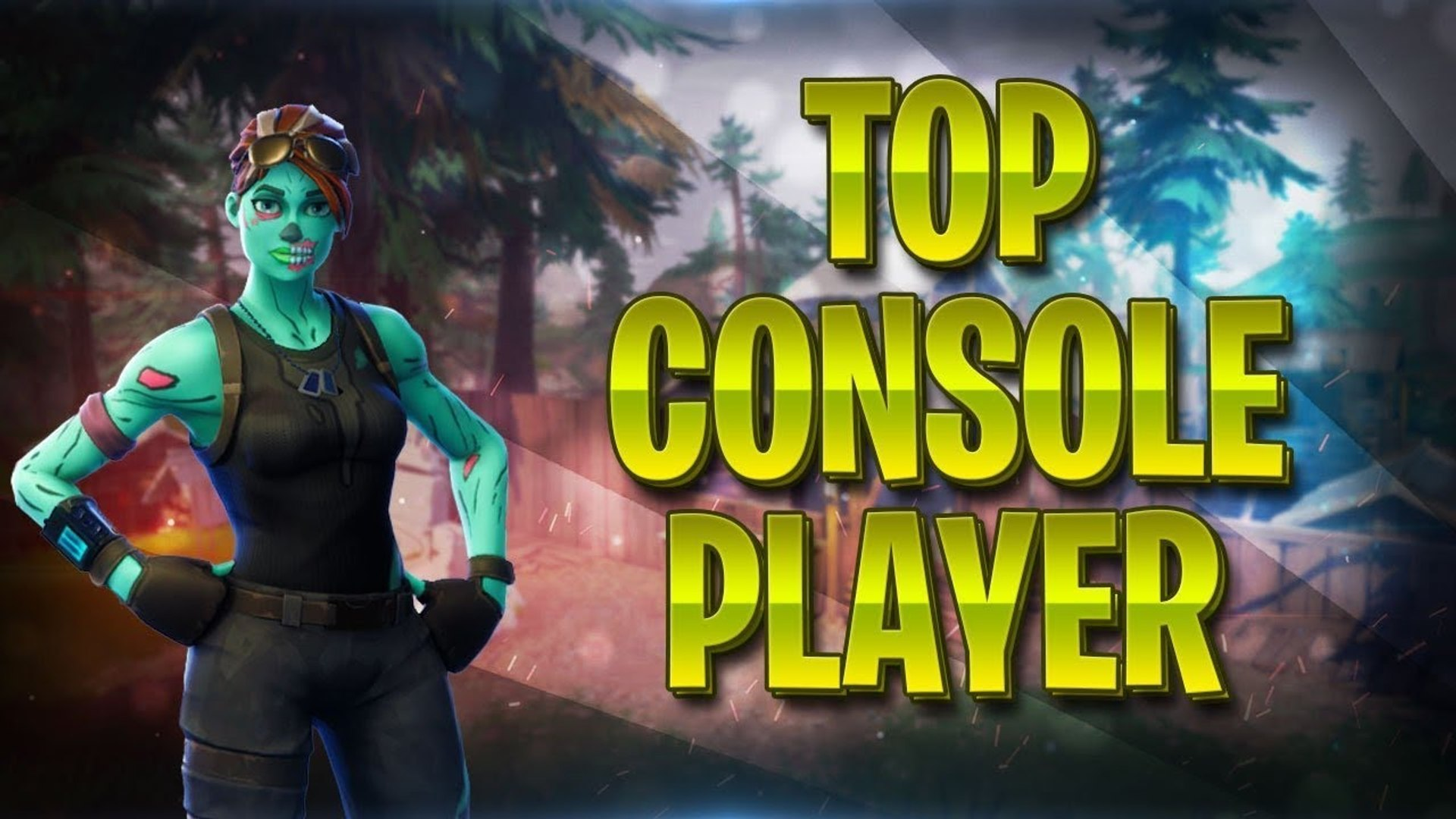 Is This The Best Fortnite Console Player In The World Fortnite Battle Roale