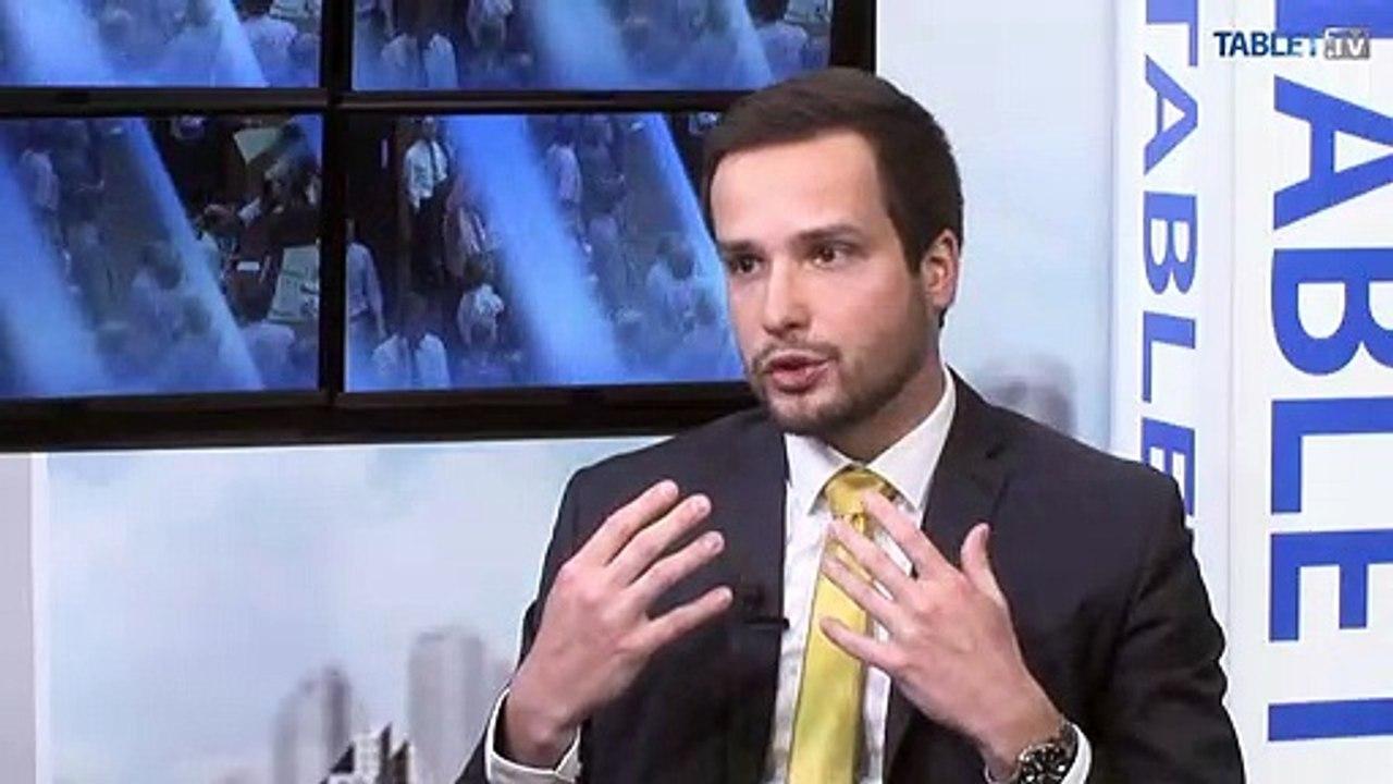 J.Žák: Reforma autorského práva necenzuruje internet a médiám nezaručí viac peňazí
