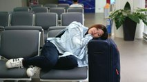 This Is How The Direction of Your Flight Affects Jet Lag
