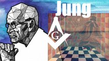 Carl Gustave Jung, fils et petit fils de Francs-maçons, a-t-il subi des abus rituels traumatiques ?