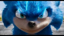 SONIC THE HEDGEHOG Official Trailer (4K ULTRA HD) NEW 2019